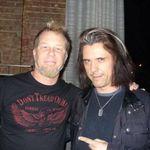 Chitaristul Testament crede ca James Hetfield este un muzician extraordinar