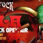 Korpiklaani confirmati pentru Bloodstock 2010