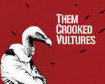 Albumul de debut Them Crooked Vultures va atinge vanzari record