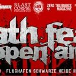 Necrophagist confirmati pentru Death Fest Open Air
