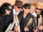 Scorpions anunta titlul viitorului album