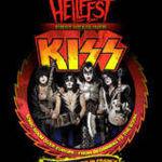 Kiss anunta un nou turneu european