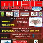 Grimus concerteaza unplugged la Teatrul Odeon