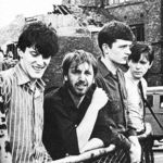 Legende: Joy Division, Killing Joke, Neurosis