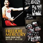 Tribute to Remember: Freddie Mercury, Friends Will Be Friends