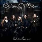 Children Of Bodom au fost intervievati in Canada (video)