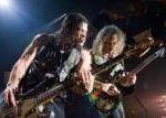 Ce concerte au programat Metallica pentru 2010?
