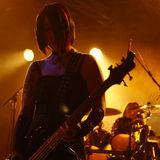 Poze concert My Dying Bride la Hellfest