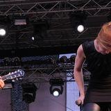 Poze Concert Epica la Kavarna 2010