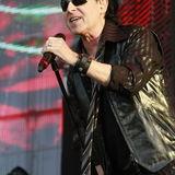 Poze concert Scorpions la Zone Arena