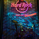 Taxi Hard Rock Cafe