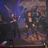 poze concert Ashaena,Carpatica,An Theos