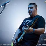 Poze concert Dog Eat Dog la Bucuresti