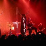 Poze concert Belphegor si Suffocation