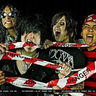 Poze Poze ESCAPE THE FATE - ETF6