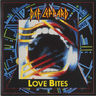 Poze Poze Def Leppard - Love bites